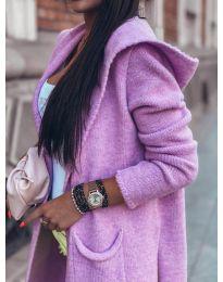 Cardigan - cod 6263 - violet