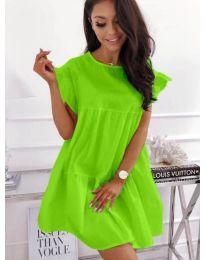 Rochie - cod 3145 - verde