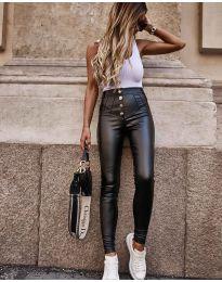 Pantaloni - cod 4181 - negru