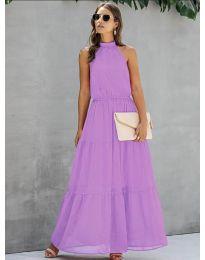 Rochie - cod 8855 - violet