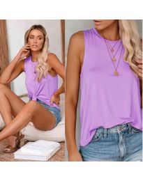 Top - cod 856 - violet deschis