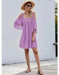 Rochie - cod 3022 - violet