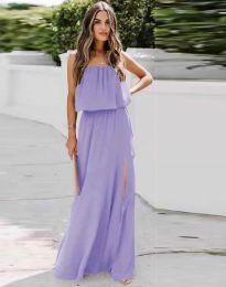 Rochie - cod 8871 - violet