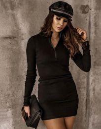 Rochie - cod 4288 - negru