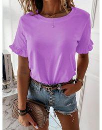 Tricou - cod 068 - violet