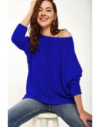 Bluza - cod 831 - cer albastru