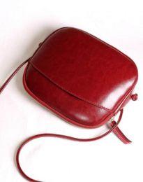 Geantă - cod B340 - roșu