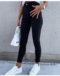 Pantaloni - cod 5158 - negru