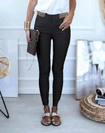 Pantaloni - cod 0255 - 1 - negru