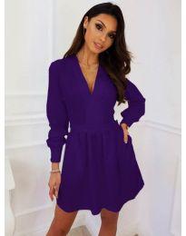 Rochie - cod 089 - violet