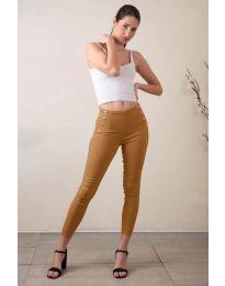 Pantaloni - cod 733 - maro