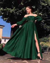 Rochie - cod 1879 - verde