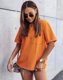 Tricou - cod 11953 - portocale