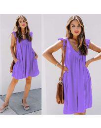 Rochie - cod 5090 - violet