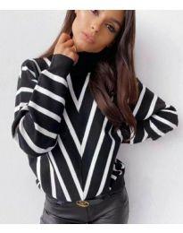 Bluza - cod 1060 - negru