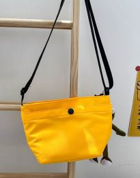 Geantă - cod B343 - galben