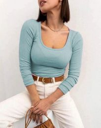 Bluza - cod 11662 - mentă