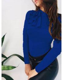 Bluza - cod 7987 - cer albastru