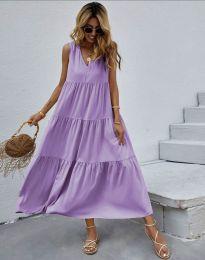 Rochie - cod 8149 - violet