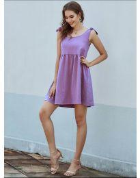 Rochie - cod 2255 - violet