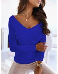 Bluza - cod 0308 - cer albastru