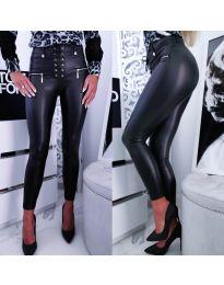 Pantaloni - cod 3036 - negru