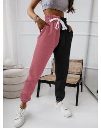 Pantalon Trening - cod 3155 - 2 - multicolor