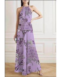 Rochie - cod 2268 - violet