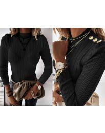 Bluza - cod 9930 - negru
