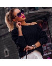 Bluza - cod 957 - negru