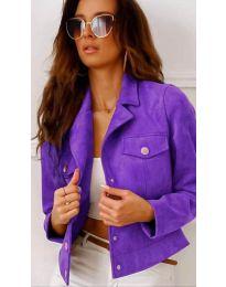 Geaca - cod 9461 - violet