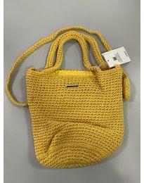 Geantă - cod CF226-17 - galben