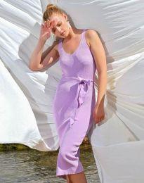 Rochie - cod 2721 - violet