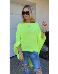 Bluza - cod 937 - verde neon