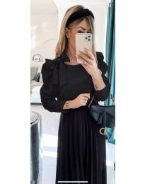 Bluza - cod 890 - negru