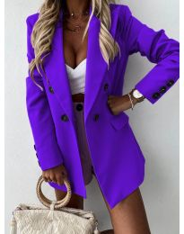 Sacou - cod 815 - violet