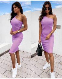 Rochie - cod 0208 - violet
