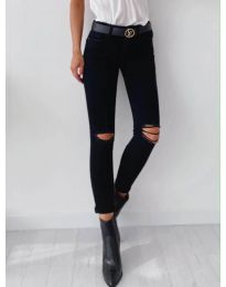 Pantaloni - cod 5159 - negru