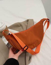 Geantă - cod B262 - portocaliu