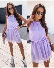 Rochie - cod 513 - violet