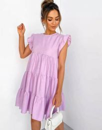 Rochie - cod 2666 - violet