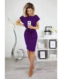 Rochie - cod 774 - violet