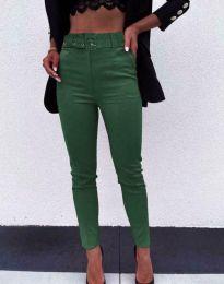 Pantaloni - cod 9059 - 1 - verde