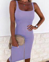 Rochie - cod 8899 - violet