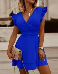 Rochie - cod 5654 - cer albastru