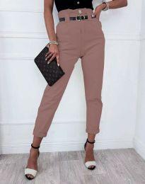 Pantaloni - cod 4655 - roz