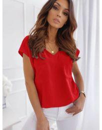 Tricou - cod 920 - roșu