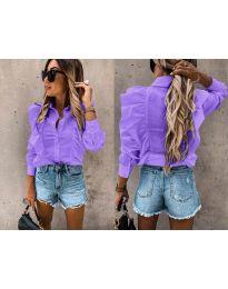 Camasa - cod 872 - violet