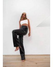 Pantaloni - cod 22555 - 1 - negru