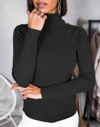 Bluza - cod 1114 - negru